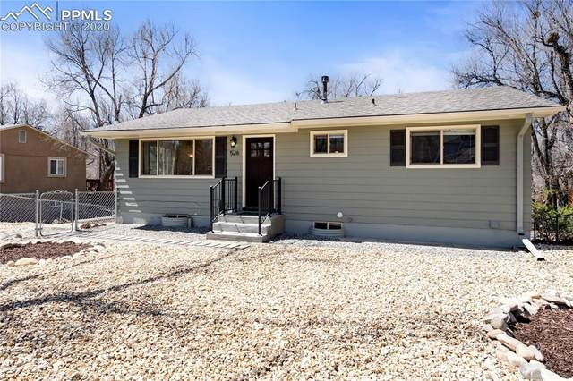 526 N 17th Street, Colorado Springs, CO 80904 (#5761084) :: Action Team Realty