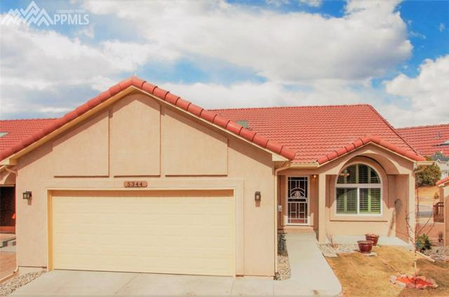 5344 Mountain Peak Point, Colorado Springs, CO 80917 (#5763122) :: Jason Daniels & Associates at RE/MAX Millennium