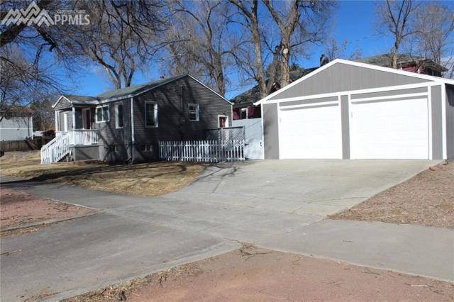 1030 W Cucharras Street, Colorado Springs, CO 80904 (#5767568) :: 8z Real Estate