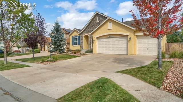 10059 Pine Glade Drive, Colorado Springs, CO 80920 (#5768176) :: The Treasure Davis Team