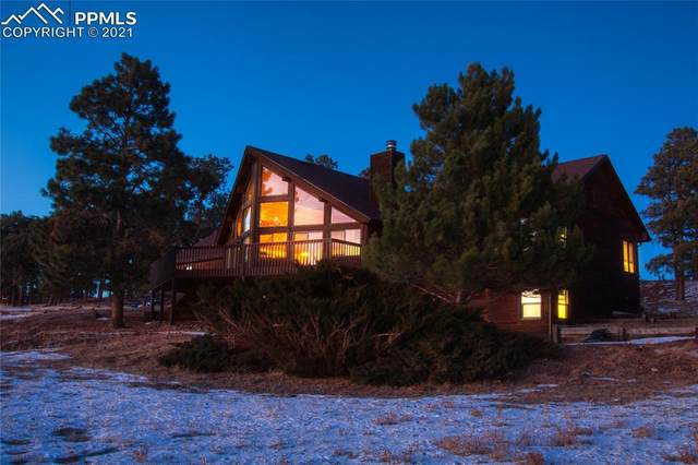 17175 Warriors Path Drive, Peyton, CO 80831 (#5768623) :: Action Team Realty