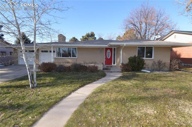 3038 Drakestone Drive, Colorado Springs, CO 80909 (#5770892) :: The Kibler Group