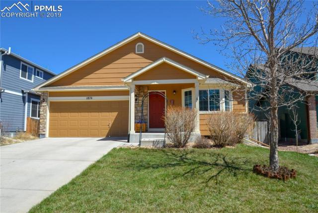 1874 Bucolo Avenue, Colorado Springs, CO 80951 (#5771059) :: The Hunstiger Team