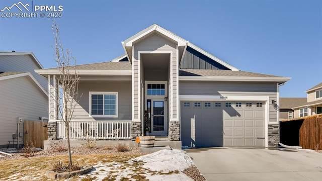 6844 Edmondstown Drive, Colorado Springs, CO 80923 (#5771109) :: 8z Real Estate