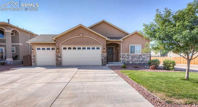 10341 Declaration Drive, Colorado Springs, CO 80925 (#5771628) :: Tommy Daly Home Team