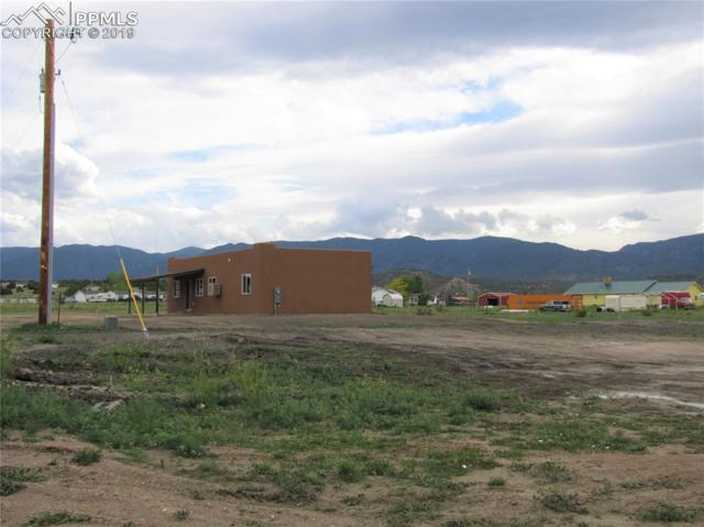 4 Capestrano Drive, Williamsburg, CO 81226 (#5772418) :: Action Team Realty