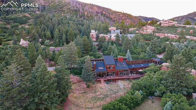6880 Pike Place, Larkspur, CO 80118 (#5773888) :: 8z Real Estate