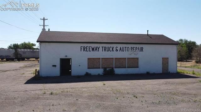 2380 N Freeway Road, Pueblo, CO 81003 (#5774969) :: Tommy Daly Home Team