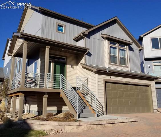 6601 Shadow Star Drive, Colorado Springs, CO 80927 (#5779265) :: Tommy Daly Home Team