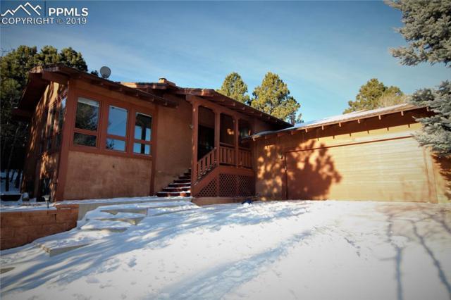 5310 Autumn Hills Court, Colorado Springs, CO 80919 (#5781452) :: Jason Daniels & Associates at RE/MAX Millennium