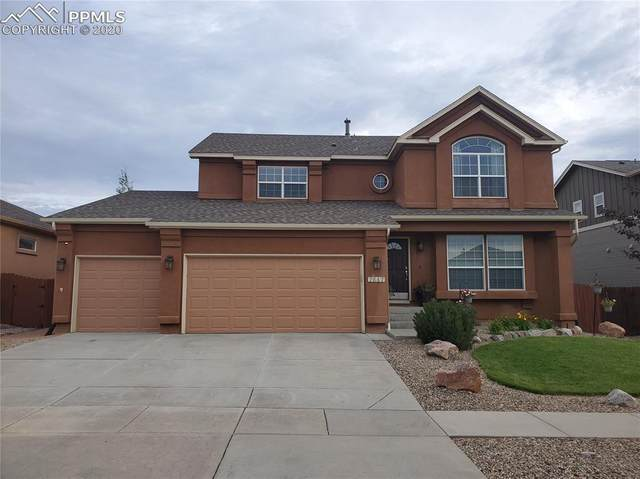 7647 Desert Wind Drive, Colorado Springs, CO 80923 (#5783405) :: CC Signature Group