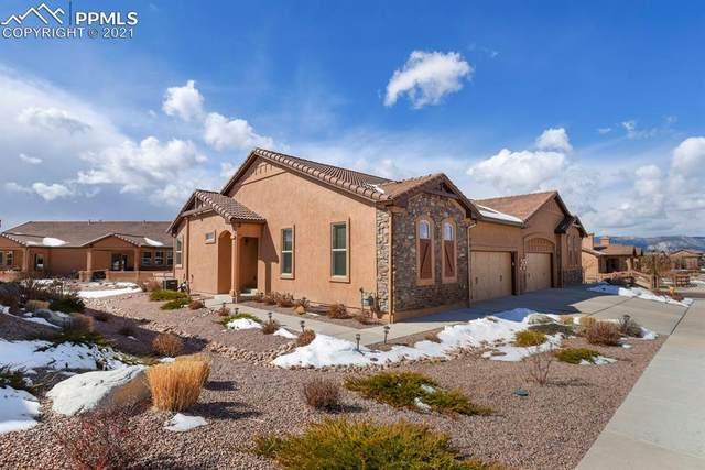 2377 Margaux Valley Way, Colorado Springs, CO 80921 (#5784512) :: Fisk Team, RE/MAX Properties, Inc.