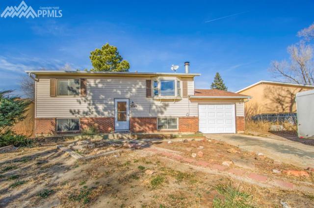 3540 Mosswood Lane, Colorado Springs, CO 80910 (#5785569) :: RE/MAX Advantage