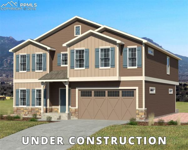 6311 Stonefly Drive, Colorado Springs, CO 80924 (#5787249) :: Jason Daniels & Associates at RE/MAX Millennium