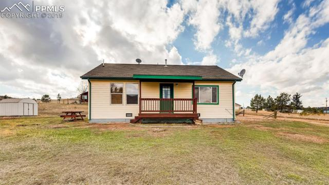 1222 Will Scarlet Drive, Divide, CO 80814 (#5790552) :: CC Signature Group
