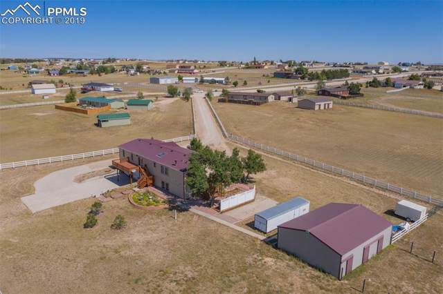 6535 Pfost Drive, Peyton, CO 80831 (#5791617) :: 8z Real Estate
