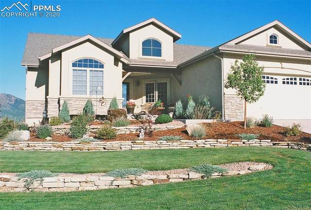 16632 Curled Oak Drive, Monument, CO 80132 (#5791667) :: Colorado Home Finder Realty