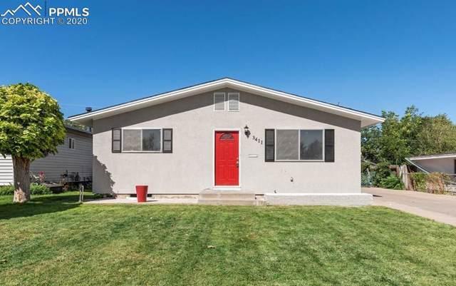 3411 Lancaster Drive, Pueblo, CO 81005 (#5792848) :: Colorado Home Finder Realty