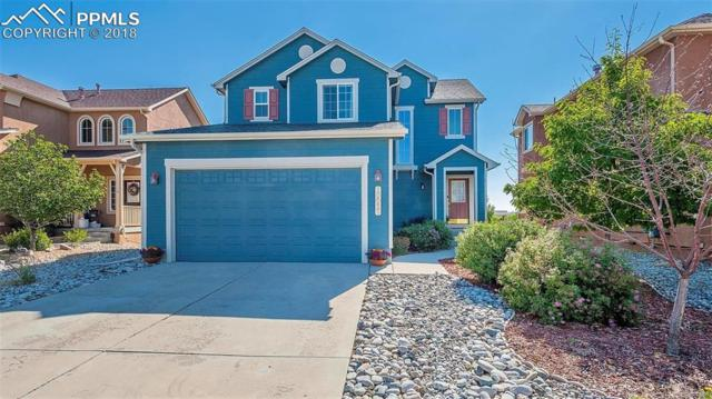 10055 Kings Canyon Drive, Peyton, CO 80831 (#5792942) :: Harling Real Estate
