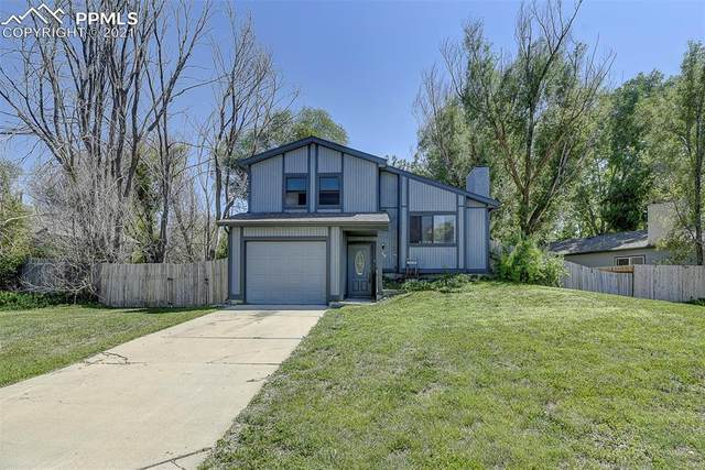 549 Blossom Field Road, Fountain, CO 80817 (#5795721) :: Tommy Daly Home Team