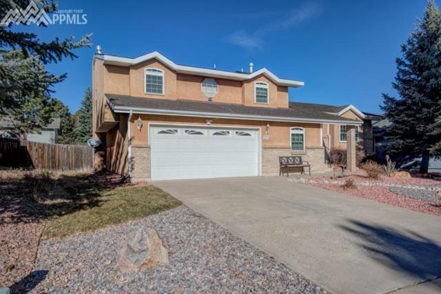 2220 Harvester Court, Colorado Springs, CO 80919 (#5797144) :: The Peak Properties Group