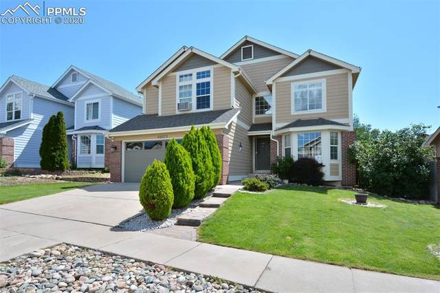 4603 Hotspur Drive, Colorado Springs, CO 80922 (#5797618) :: Tommy Daly Home Team