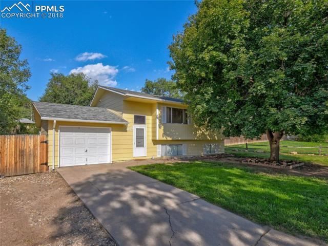 4670 N Crimson Circle, Colorado Springs, CO 80917 (#5798719) :: Harling Real Estate