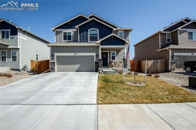 6171 Cast Iron Drive, Colorado Springs, CO 80925 (#5800088) :: Tommy Daly Home Team