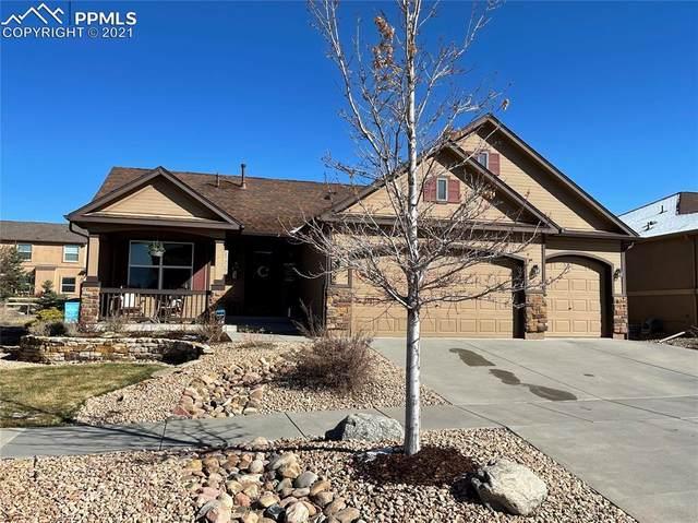 5922 Wolf Village Drive, Colorado Springs, CO 80924 (#5801902) :: Fisk Team, RE/MAX Properties, Inc.
