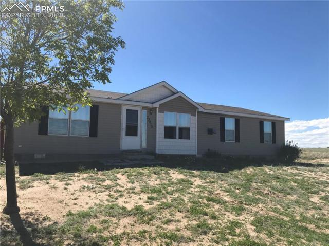 23810 Redtail Drive, Colorado Springs, CO 80928 (#5803849) :: Action Team Realty