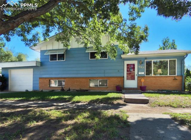 1603 Howard Avenue, Colorado Springs, CO 80909 (#5803902) :: CENTURY 21 Curbow Realty