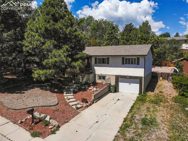 806 Paradise Lane, Colorado Springs, CO 80904 (#5804686) :: Finch & Gable Real Estate Co.