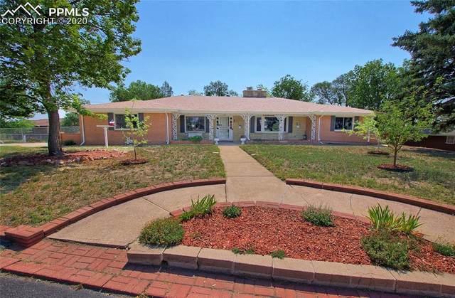 3210 Parkhill Drive, Colorado Springs, CO 80910 (#5805031) :: 8z Real Estate