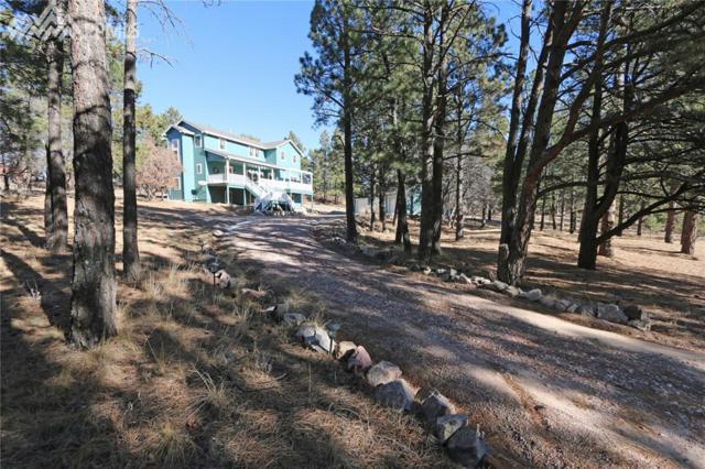 410 Hidden Valley Road, Colorado Springs, CO 80919 (#5805513) :: RE/MAX Advantage