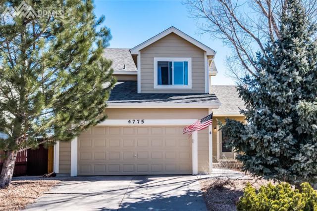 4775 Findon Place, Colorado Springs, CO 80922 (#5808119) :: The Treasure Davis Team