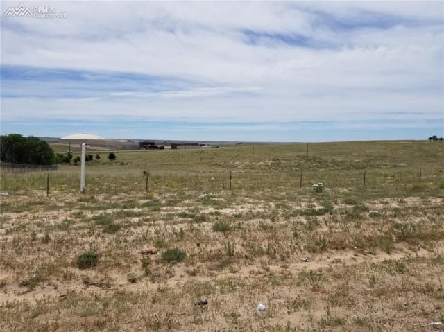 E Highway 24, Colorado Springs, CO 80915 (#5808963) :: 8z Real Estate