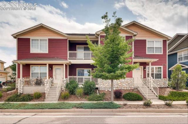 1591 Monterey Road B, Colorado Springs, CO 80910 (#5808969) :: The Hunstiger Team
