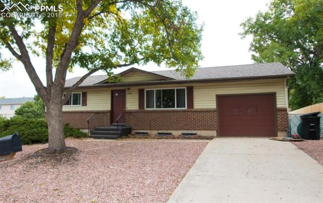 3997 Half Turn Place, Colorado Springs, CO 80917 (#5810452) :: Jason Daniels & Associates at RE/MAX Millennium