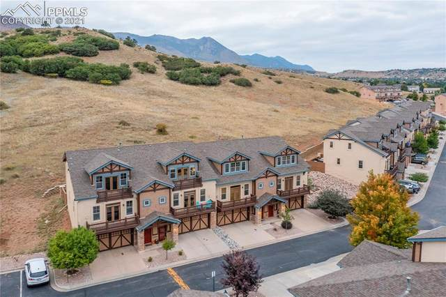 5824 Canyon Reserve Heights, Colorado Springs, CO 80919 (#5811333) :: 8z Real Estate