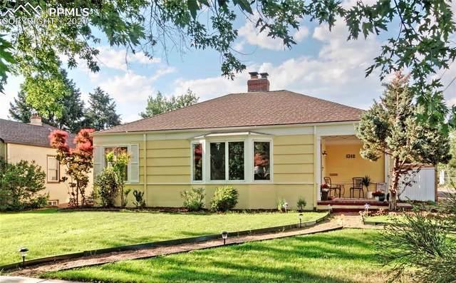 1312 E Dale Street, Colorado Springs, CO 80909 (#5811514) :: 8z Real Estate