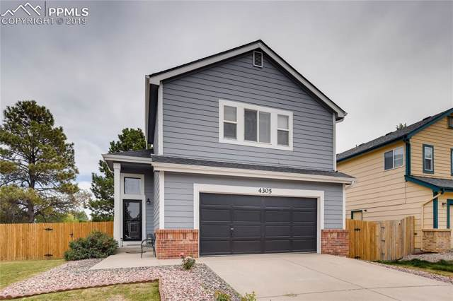 4305 Levi Lane, Colorado Springs, CO 80925 (#5812889) :: 8z Real Estate