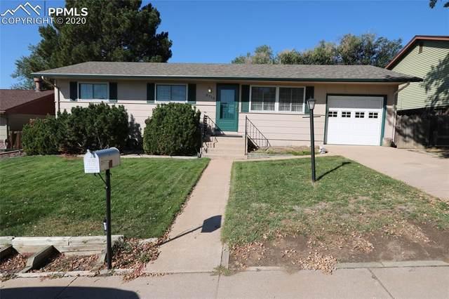 3712 Pembroke Street, Colorado Springs, CO 80907 (#5813097) :: The Treasure Davis Team