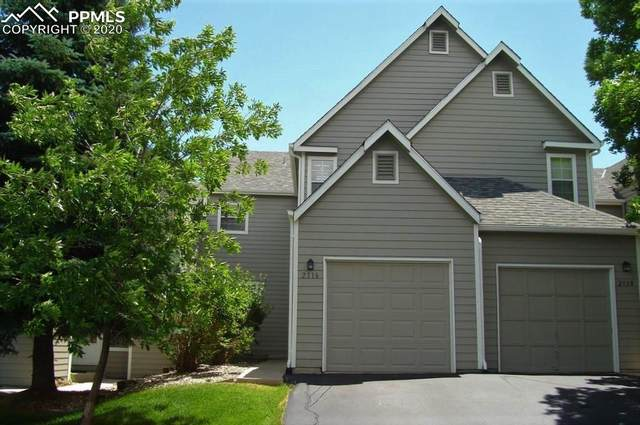 2116 Palm Drive, Colorado Springs, CO 80918 (#5815969) :: Fisk Team, RE/MAX Properties, Inc.