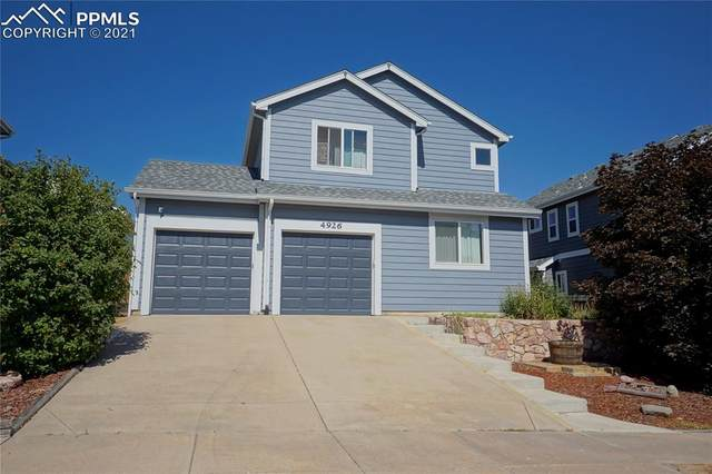 4926 Bittercreek Drive, Colorado Springs, CO 80922 (#5818213) :: Fisk Team, RE/MAX Properties, Inc.