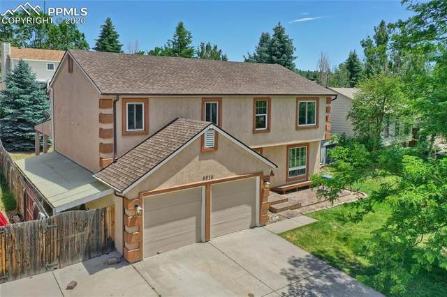 4976 Harvest Road, Colorado Springs, CO 80917 (#5819947) :: Re/Max Structure