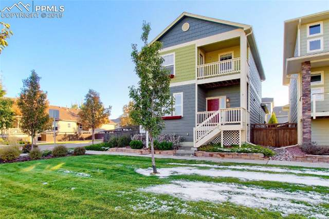 146 Celestine Street, Colorado Springs, CO 80905 (#5822141) :: The Peak Properties Group