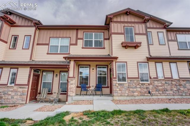 5319 Prominence Point, Colorado Springs, CO 80923 (#5824482) :: CENTURY 21 Curbow Realty