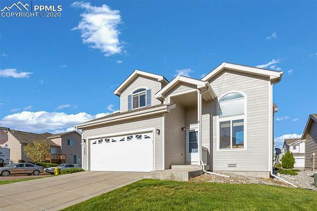 11989 Corbu Heights, Peyton, CO 80831 (#5826845) :: The Kibler Group