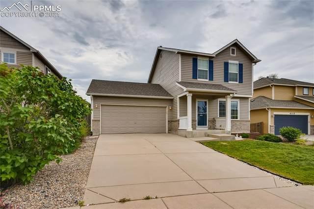 6323 Riverdale Drive, Colorado Springs, CO 80923 (#5827811) :: Dream Big Home Team | Keller Williams
