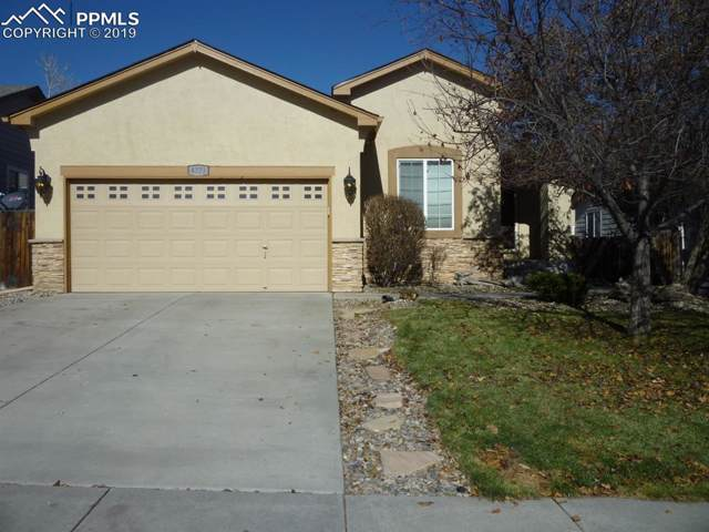 4373 Crow Creek Drive, Colorado Springs, CO 80922 (#5831584) :: CC Signature Group